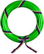 Věnec zelený