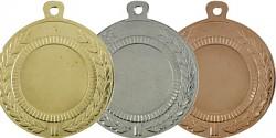 Medaile - MD 64 zlatá