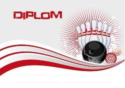 Diplom - DP18