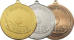 Medaile - MDS 13 zlatá